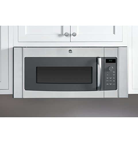 whirlpool otr microwave - 8