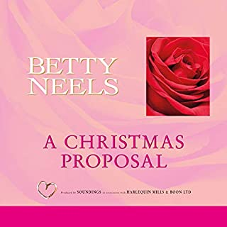A Christmas Proposal                   By:                                                                                                                                 Betty Neels                               Narrated by:                                                                                                                                 Anne Cater                      Length: 2 hrs and 48 mins     2 ratings     Overall 5.0