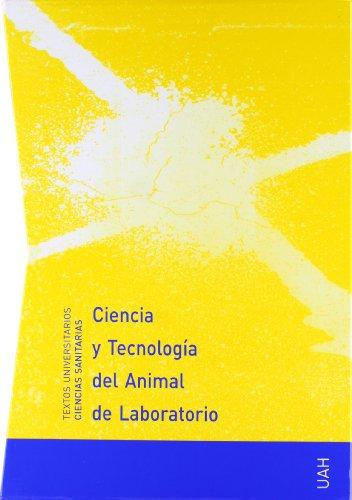 Ciencia y tecnología del animal de laboratorio: 2
