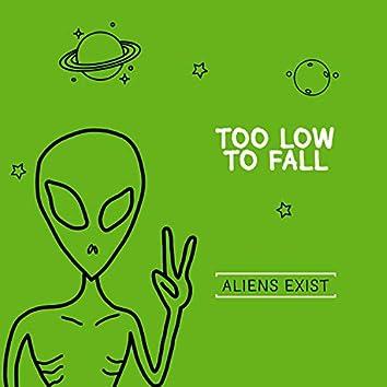 Aliens Exist