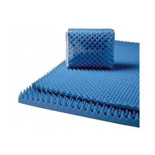 Lumex 7-4000TC Convoluted Foam Mattress Pads 4