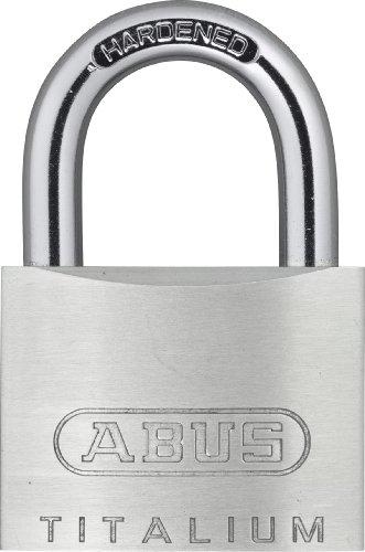 ABUS 54 TI/40 58597 Titalium hangslot buiten 40 mm