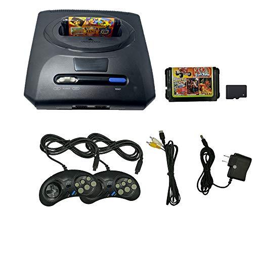 XWSQ Consola de Juegos Retro, Salida AV, Modelado clásico, Consola de Juegos de Cartas, Consola de Videojuegos, Videojuegos para niños, Regalos para niños