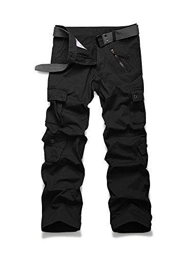 black army pants - 5
