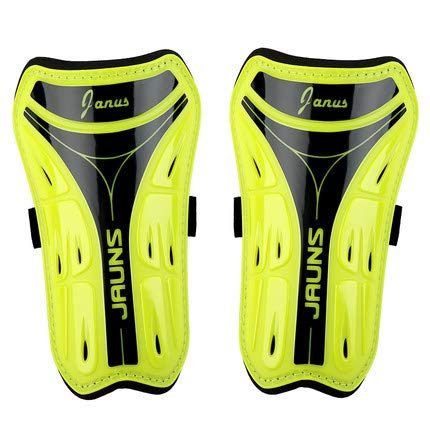 GeekSport Youth Soccer Shin Guards 2 Pack Toddler USA Soccer Shin Pads Child Calf Protective Gear for 3 5 4-6 7-9 10-12 Years Old Girls Boys Children Kids Teenagers Blue M 3'10-4'8 Tall