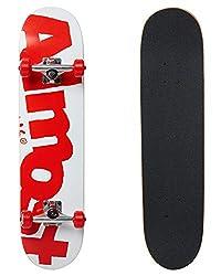 スケートボード コンプリート(完成品)とは?おすすめのコンプリートをご紹介!