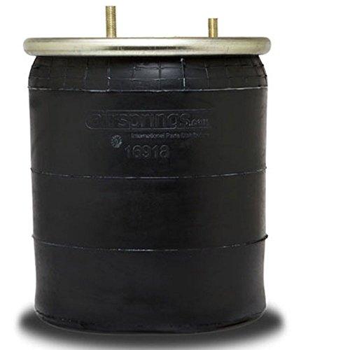 Luftfederung 0580109730 Luftfederung LKW 0542943200 Luftfederbalg 16918A