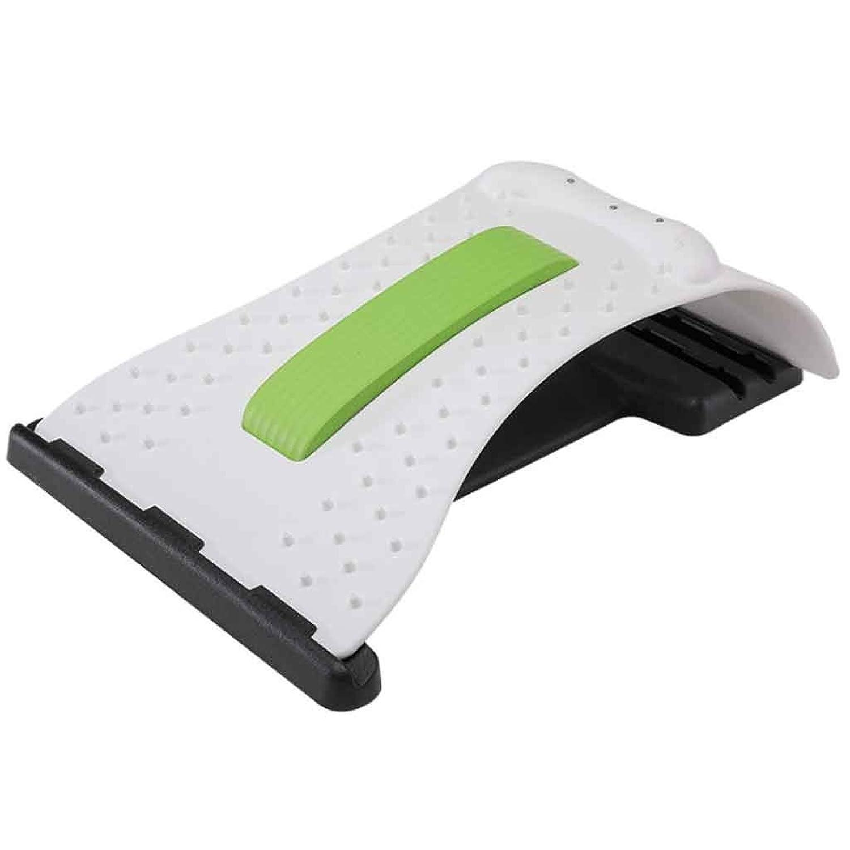 首と肩の痛みの軽減、マグネット首頸部指圧牽引牽引、マッサージマッサージ牽引枕サポートコンシーラー装置