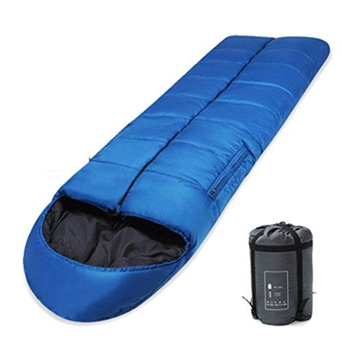 HM&DX Verano Saco Dormir Camping Envoltura Adultos