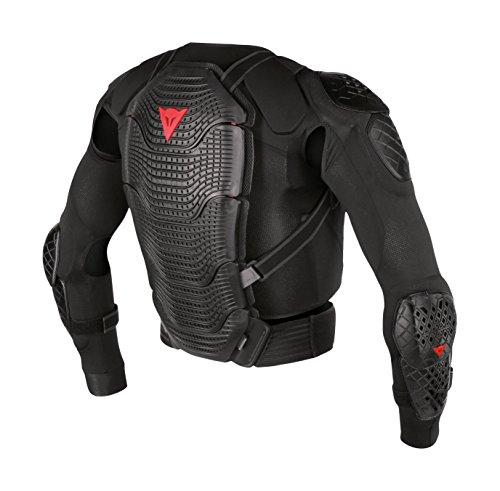 Dainese Armoform Manis Safety Jacket Protecciones de Mtb, Hombre, Negro, S