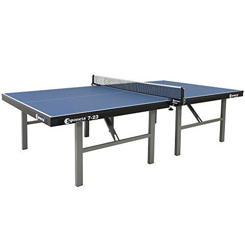 Sponeta Tisch S 7-23 Profiline, blau, St, blau