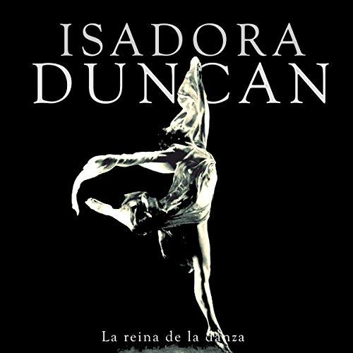 Isadora Duncan [Spanish Edition] copertina