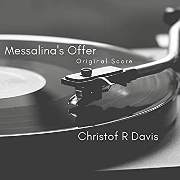 Messalina's Offer (Original Score)