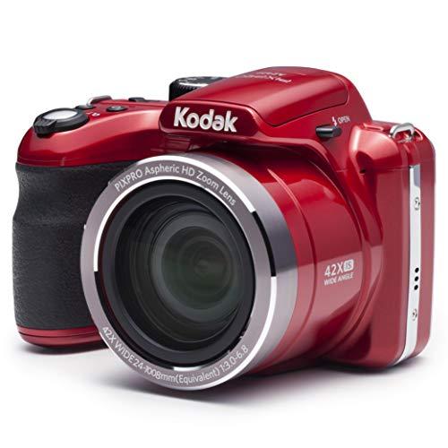 Kodak Pixpro AZ422 Roja