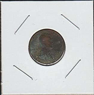 1942 D Lincoln Wheat (1909-1958) Penny POOR