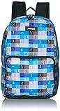 FORTNITE Kids' Little Amplify Backpack, Blue/black, Youth Size