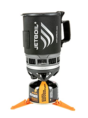 Jetboil Zip - PCS Personal Cooking System