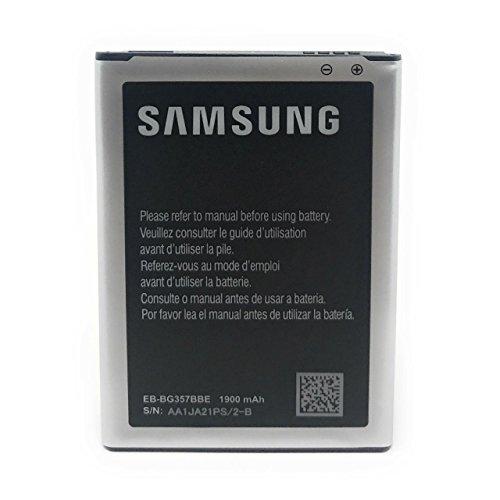 Batería para Smartphone Samsung Modelo EB-BG357BBE Original