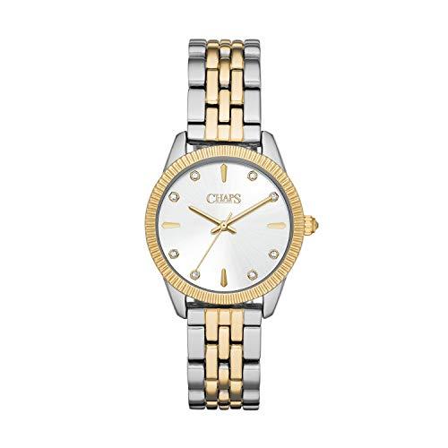 La mejor comparación de Chaps Reloj los 5 más buscados. 6
