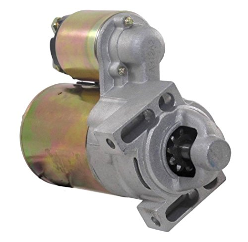 Rareelectrical NEW STARTER MOTOR COMPATIBLE WITH REPLACES KUBOTA MOWER ZERO TURN ZG20F GH630 20HP 25-098-09-S -  6744F3