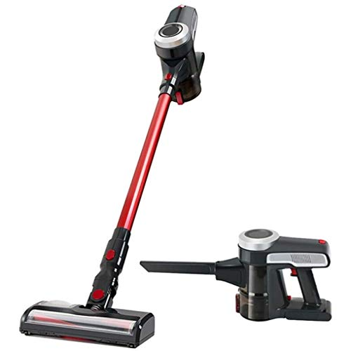 Fantastic Prices! YHLZ Vacuum Cleaner, Wireless Vacuum Cleaner Two in One Hand-held/Push Rod Vacuum ...