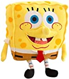 GYINK muñeco de Peluche de Bob Esponja simulado 50cm Juguete de Dibujos Animados de Vida Marina Lindo Regalo Chico Chica