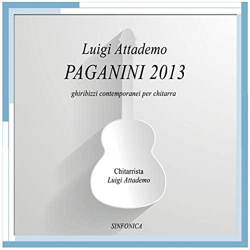Luigi Attademo