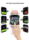 Immagine 1 smartwatch donna uomo 1 65