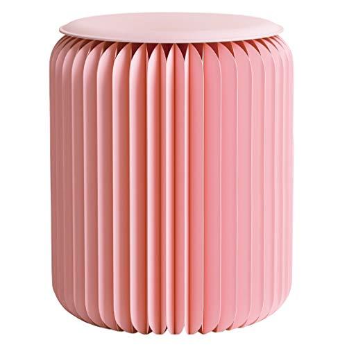 JHJD kruk, opvouwbaar, roze