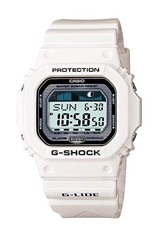 CASIO 손목시계 G-SHOCK G-LIDE GLX-5600-7JF