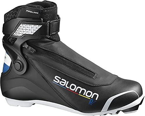 Salomon R/Prolink XC Ski Boots Mens Sz 11.5
