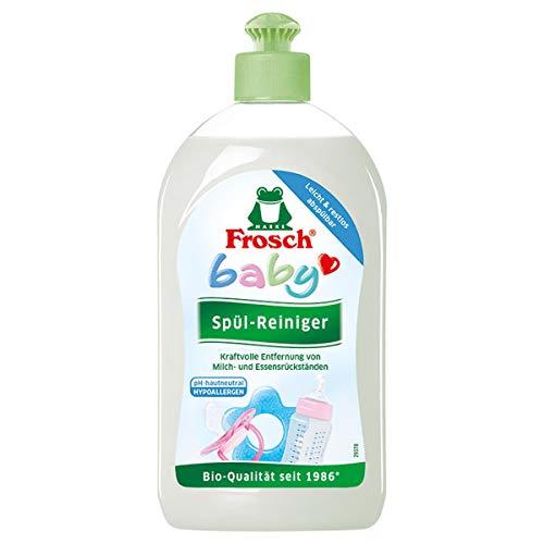 Frosch Baby Spül-Reiniger - 500 ml vegan