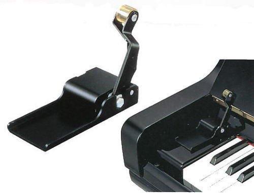 フィンガード (鍵盤蓋開閉補助具) 鍵盤蓋はさみ防止 レギュラー