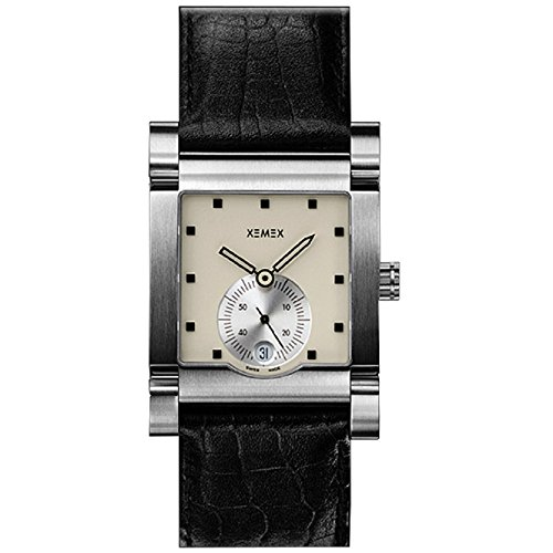 XEMEX Swiss Watch 2801.04 - Orologio da polso