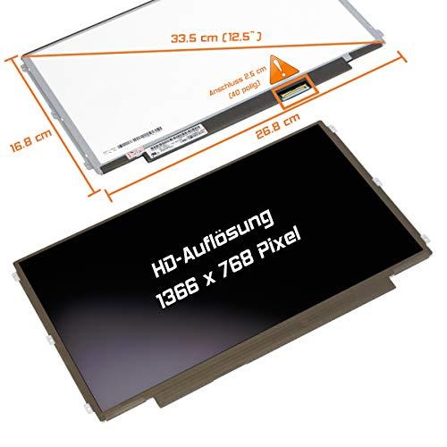 Laptiptop IPS 12,5