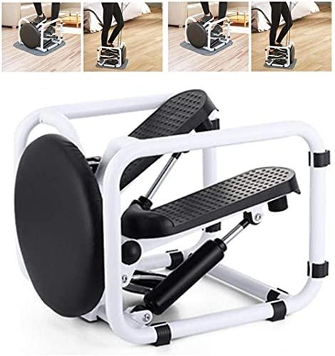 Aerobic Fitness Stepper Foot Stepping Motion Machine Machine Home con tapis roulant a basso tampiglio dimagrante Stepper per il giovane peso allentato invecchiato