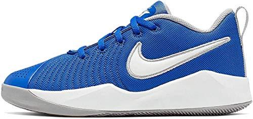 Nike Team Hustle Quick 2 (GS), Zapatillas de Baloncesto Unisex...