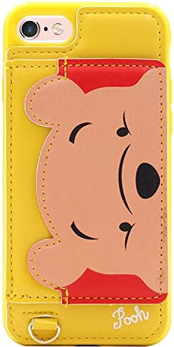 iPhone 6 Case iPhone 6s Case MC Fashion Cute Cartoon Kickstand Series with Card Holder Stand product image
