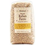 Roland Foods Pearled Italian Farro, Specialty Imported Food, 48-Ounce Bag