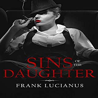 Sins of the Daughter cover art