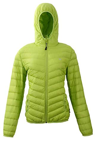 Wildcraft Jackets for Women Lime