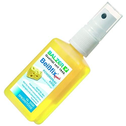 Balzer - potencia spray - queso Beissfix