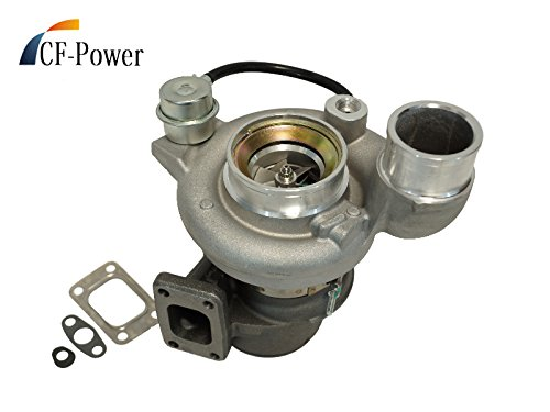 New Replacement Turbocharger for Dodge Ram/Cummins 5.9L 24V HE351CW Turbo