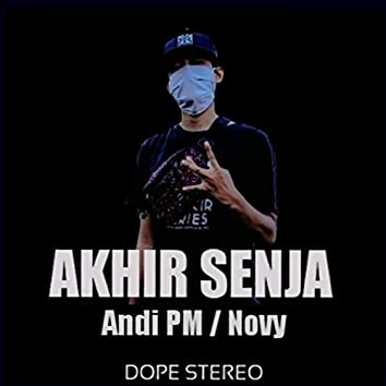 Akhir Senja (feat. Novy)
