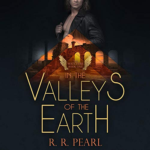 In the Valleys of the Earth Titelbild