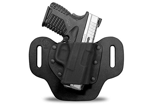 Crossbreed Holsters Dropslide OWB Holster