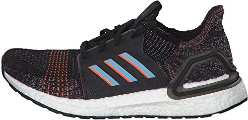 adidas Ultra Boost 19 M Black Blue Black 46