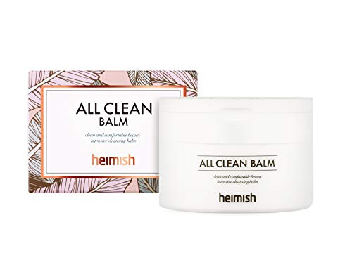 Cremas Body Shop marca HEIMISH