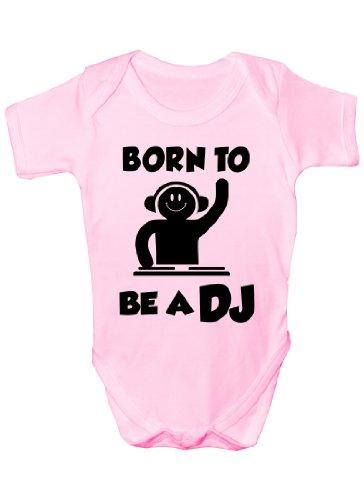 Pritn4U Gigoteuse sans manches humoristique pour bébé avec inscription en anglais \