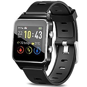 P1C GPS Smartwatch